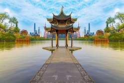 Beijing Image by Ilhamtakim0612 from Pixabay