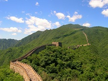 Great Wall Image by Skeeze from Pixabay